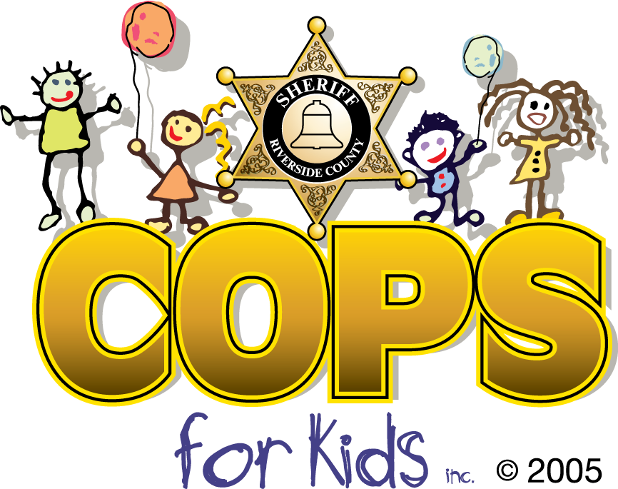 Cops for Kids, Inc.